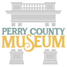 Perry County Museum Logo